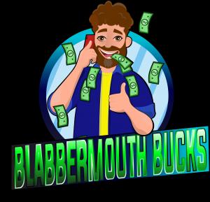 Blabermouth Bucks