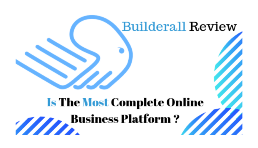 Builderall review 2