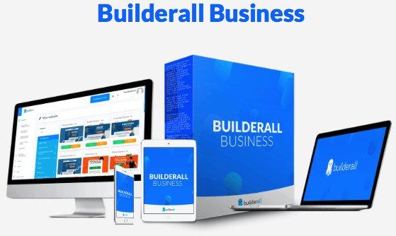 builderall Business
